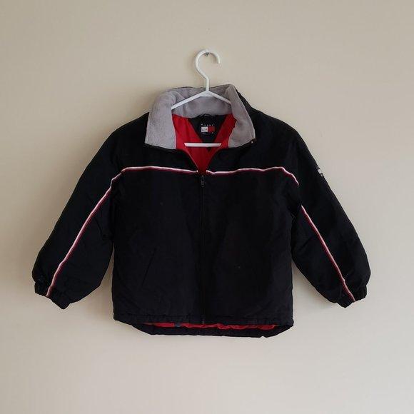 Boys Tommy Hilfiger Jacket